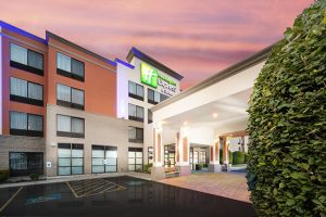 A1 Hospitality Group Holiday Inn Express
